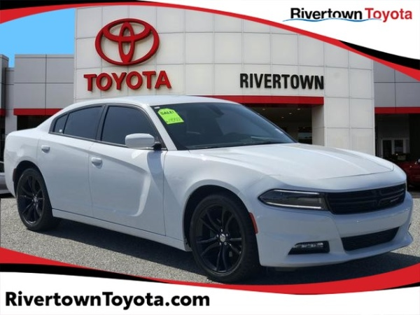 2017 Dodge Charger in Columbus, GA
