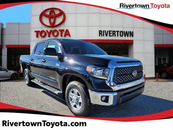 2020 Toyota Tundra in Columbus, GA