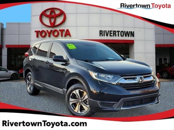 2017 Honda CR-V in Columbus, GA