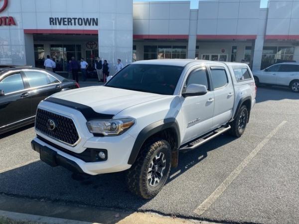 2018 Toyota Tacoma in Columbus, GA