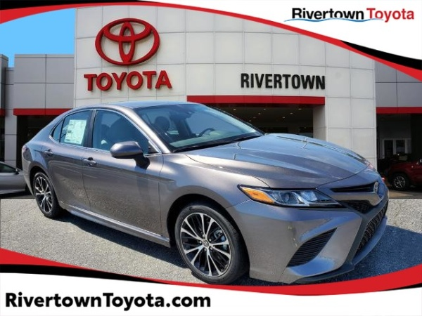 2020 Toyota Camry in Columbus, GA