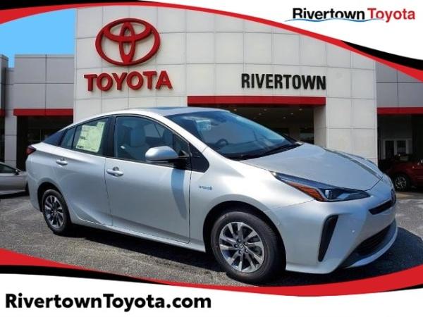 2020 Toyota Prius in Columbus, GA