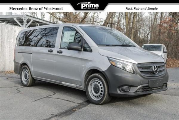 2019 Mercedes-Benz Metris Passenger Van in Westwood, MA