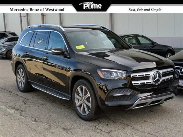 2020 Mercedes-Benz GLS in Westwood, MA