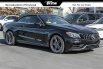 2019 Mercedes-Benz C-Class AMG C 63 Cabriolet for Sale in Westwood, MA