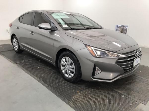 2020 Hyundai Elantra in Pharr, TX