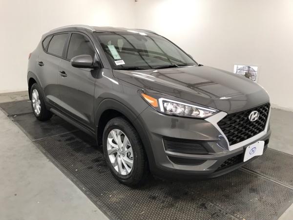 2020 Hyundai Tucson in Pharr, TX