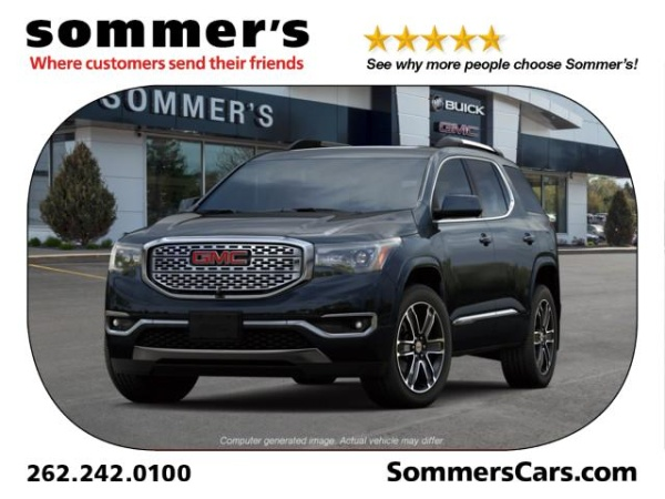 2019 GMC Acadia in Mequon, WI