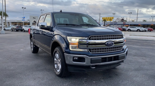 2019 Ford F-150 in Panama City, FL