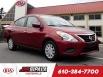2017 Nissan Versa 1.6 SV CVT for Sale in Coatesville, PA