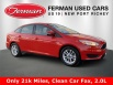 2016 Ford Focus SE Sedan for Sale in New Port Richey, FL