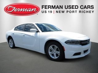 Used 2017 Dodge Charger SE RWD For Sale In New Port Richey, FL
