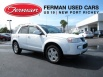 Used 2007 Saturn VUE FWD 4dr V6 Auto for Sale in New Port Richey, FL