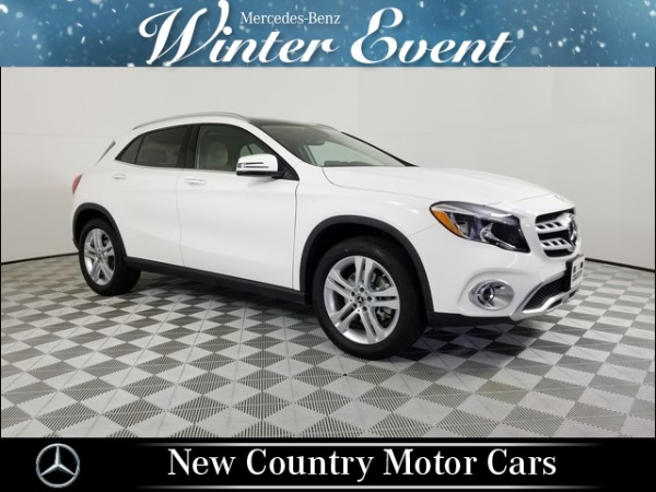 2019 Mercedes-Benz GLA in Hartford, CT