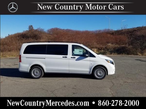 2019 Mercedes-Benz Metris Passenger Van in Hartford, CT
