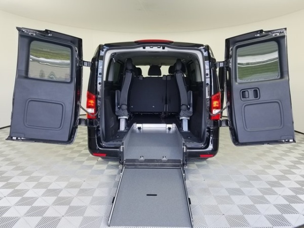 2019 Mercedes-Benz Metris Passenger Van in Hartford, CT