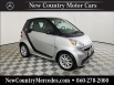2015 smart fortwo Passion Coupe Electric Drive for Sale in Hartford, CT