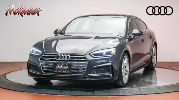 2019 Audi A5 in Norwalk, CA