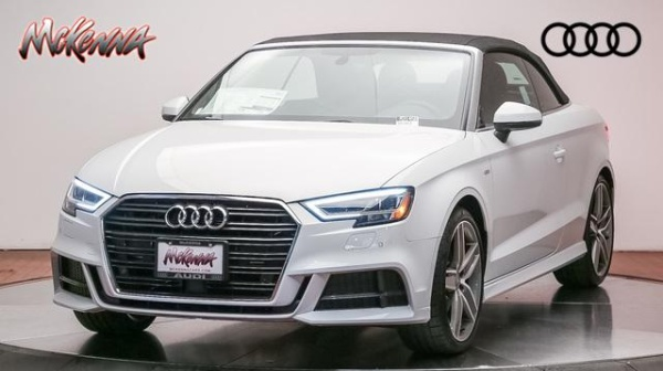 2019 Audi A3 in Norwalk, CA