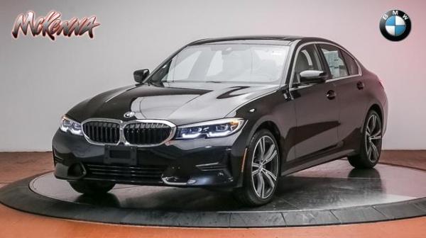 2020 BMW 3 Series in Norwalk, CA