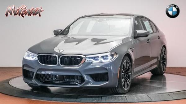 2020 BMW M5 in Norwalk, CA