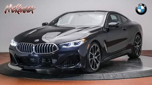 2020 BMW 8 Series in Norwalk, CA
