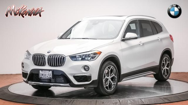 2019 BMW X1 in Norwalk, CA