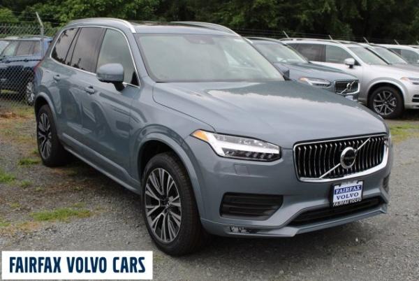 2020 Volvo XC90 in Fairfax, VA