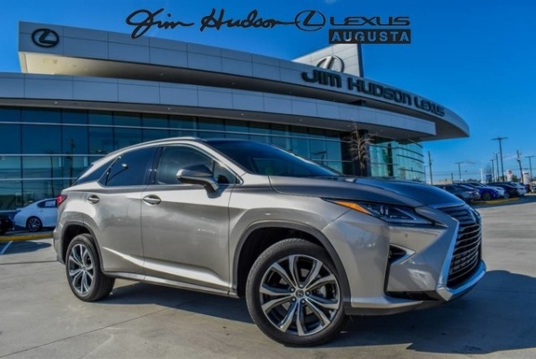 2019 Lexus RX in Martinez, GA