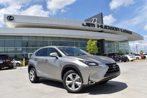 2017 Lexus NX in Martinez, GA