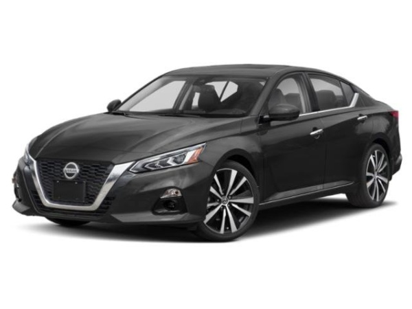 2019 Nissan Altima in Baltimore, MD