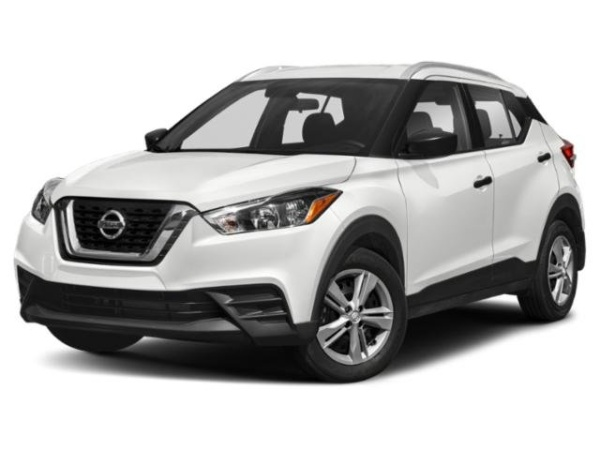 2019 Nissan Kicks in Baltimore, MD