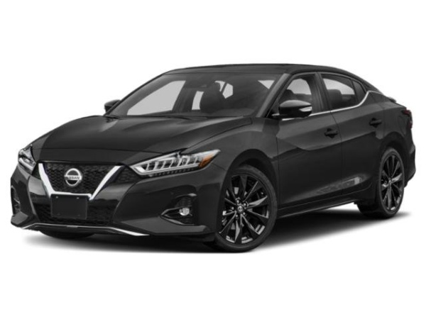 2019 Nissan Maxima in Baltimore, MD