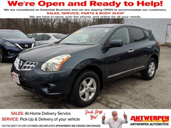 2013 Nissan Rogue in Baltimore, MD