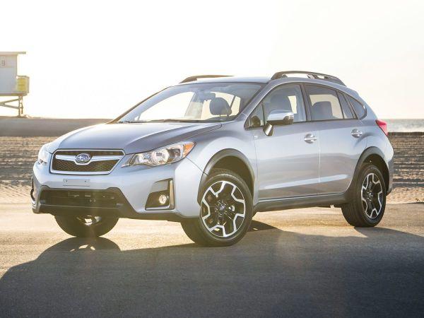 2017 Subaru XV Crosstrek 2.0i Base