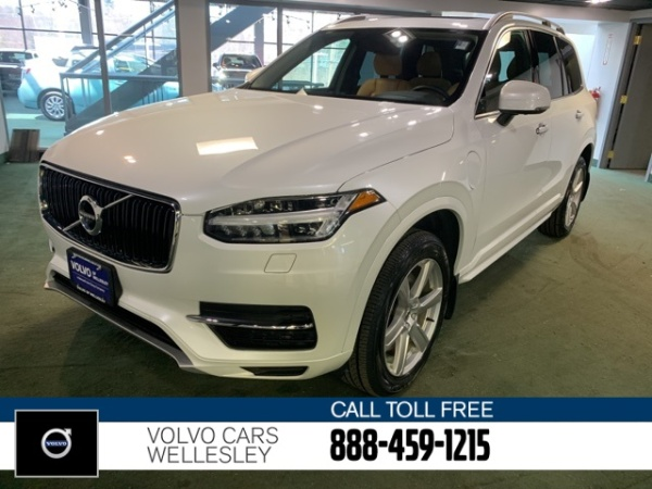 2016 Volvo Xc90 In Wellesley Ma