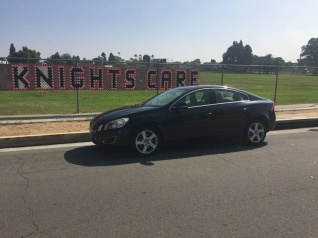 Used Volvo S60s for Sale in Los Angeles, CA | TrueCar
