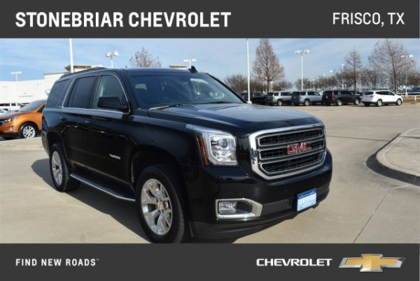 2017 GMC Yukon in Frisco, TX