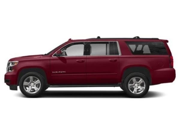 2019 Chevrolet Suburban 1500 LS