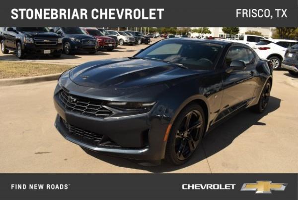 2020 Chevrolet Camaro in Frisco, TX