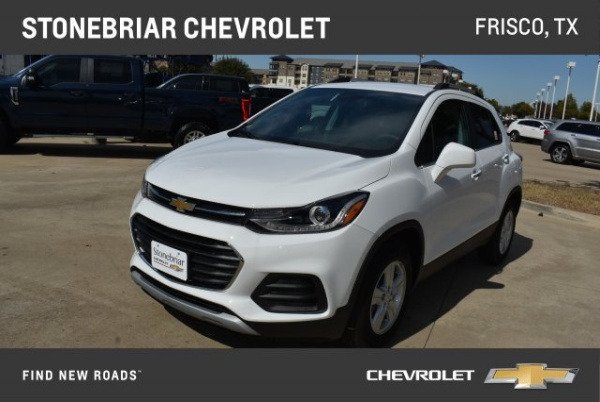 2020 Chevrolet Trax in Frisco, TX