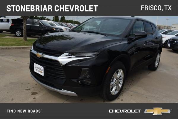 2019 Chevrolet Blazer in Frisco, TX