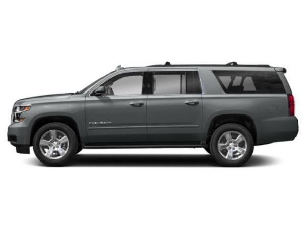 2020 Chevrolet Suburban in Frisco, TX