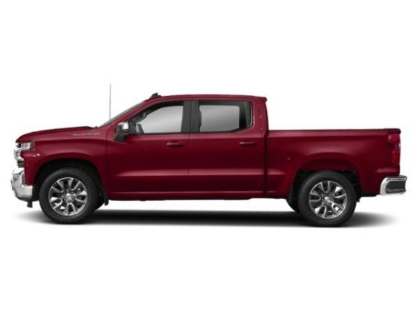 2020 Chevrolet Silverado 1500 in Frisco, TX