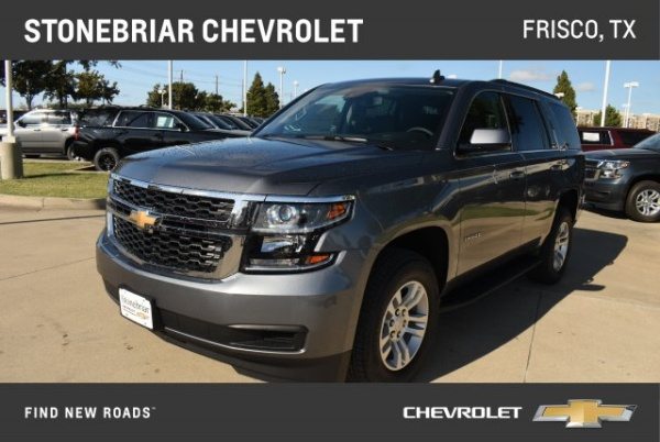 2020 Chevrolet Tahoe in Frisco, TX