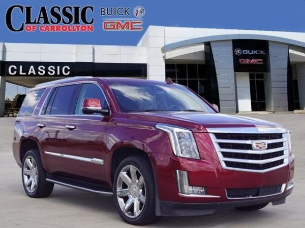 2016 Cadillac Escalade in Carrollton, TX