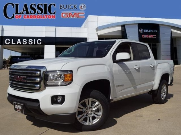 Classic Gmc Carrollton >> 2019 Gmc Canyon Sle For Sale In Carrollton Tx Truecar