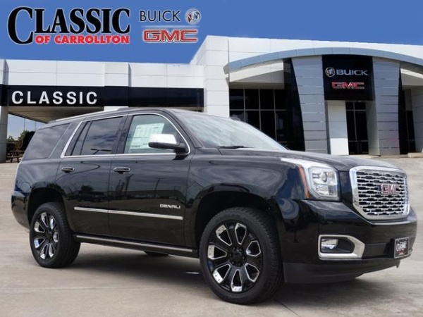 Classic Gmc Carrollton >> 2019 Gmc Yukon Denali For Sale In Carrollton Tx Truecar