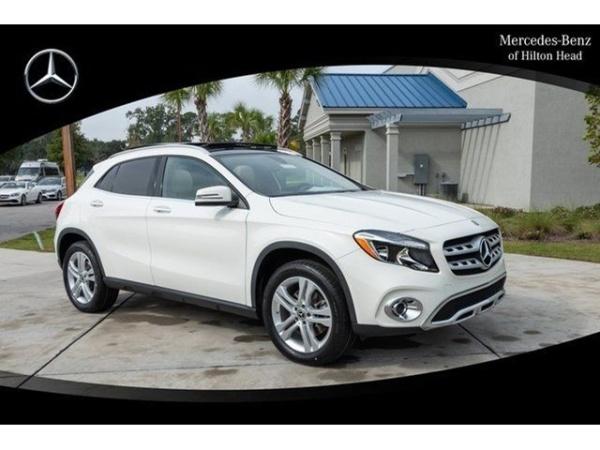 2018 Mercedes-Benz GLA in Bluffton, SC