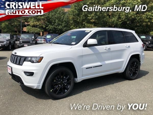 2020 Jeep Grand Cherokee in Gaithersburg, MD